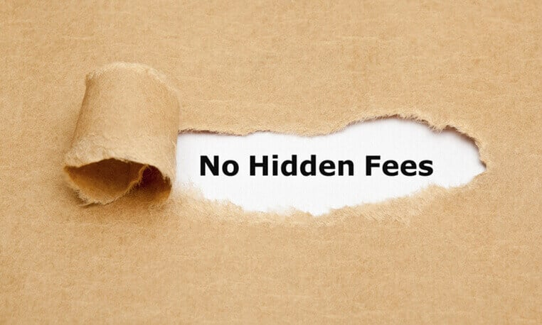 Direct Hire Fees